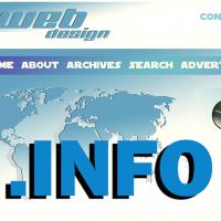domain-info
