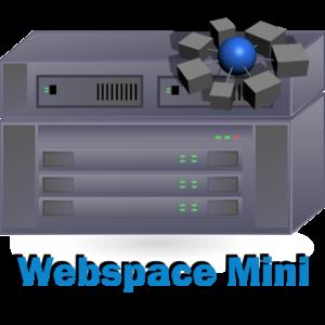 webspace-mini