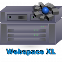 webspace-xl